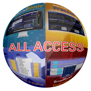 All Access Subscriptions
