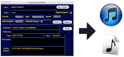 Sonic Studio AudioRepair Toolkit